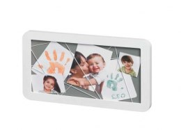 Baby Art Ramka MEMORY BOARD 34120125 WHITE AND GREY