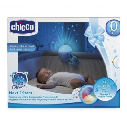 Chicco Special Edition projektor na łóżeczko First Dreams Natural