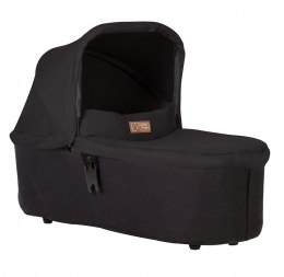 Gondola Plus do Duet 3 Mountin Buggy - black
