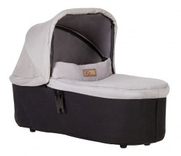 Gondola Plus do Duet 3 Mountin Buggy - silver