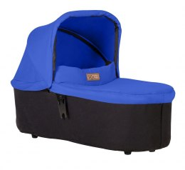 Gondola Plus do Duet 3 Mountin Buggy - marine