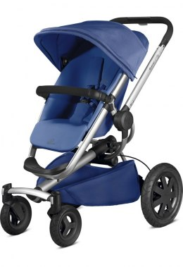 Buzz 4 Xtra QUINNY wersja spacerowa - blue base