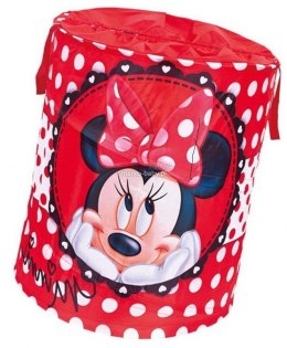 DISNEY Kosz na zabawki POP-UP Minnie