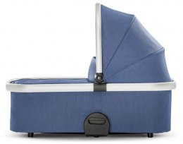 HAUCK APOLLO PRAM Gondola do wózka Apollo - DENIM/DENIM