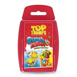 Top Trumps Super Zings 00479 WINNING MOVES