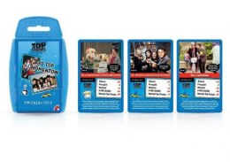 Top Trumps Friends 035187 WINNING MOVES