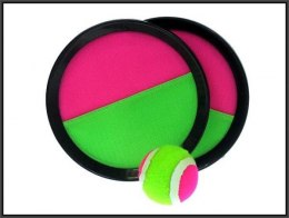 Catch ball 19cm w siatce HIPO