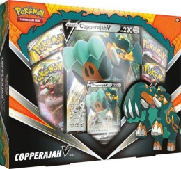 POKEMON COPPERAJAH V karty treningowe