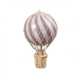 Filibabba balon 10 cm dusty rose