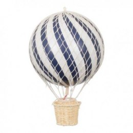 Filibabba balon 20 cm dark blue