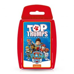 Top Trumps Paw Patrol / Psi Patrol WM00115