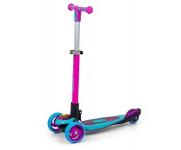 Milly Mally Scooter Micmax Pink
