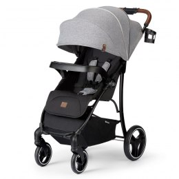 Kinderkraft Wózek Spacerowy CRUISER LX Grey