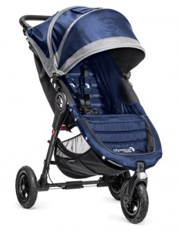 Baby Jogger City Mini GT wersja spacerowa - cobalt gary