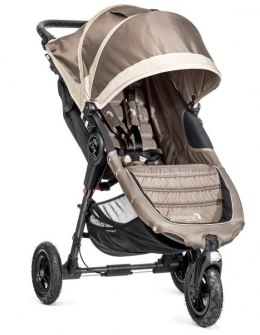 Baby Jogger City Mini GT wersja spacerowa - sand/stone