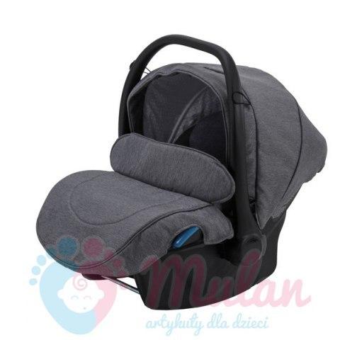KITE Adamex 0-13kg fotelik samochodowy - F6